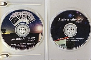 21 Years of AA Disks