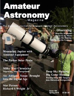 Are mistaken. rive astronomie amateur very valuable
